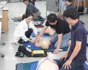 교직원 심폐소생술 교육